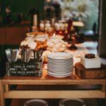 Buffet pour plusieurs personne, brunch ou repas familial
